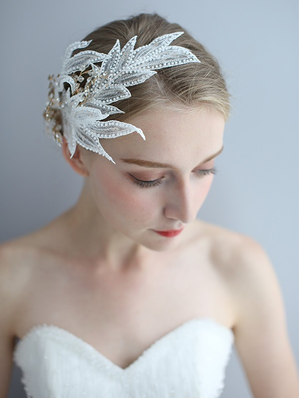 Gorgeous Alloy Headpiece